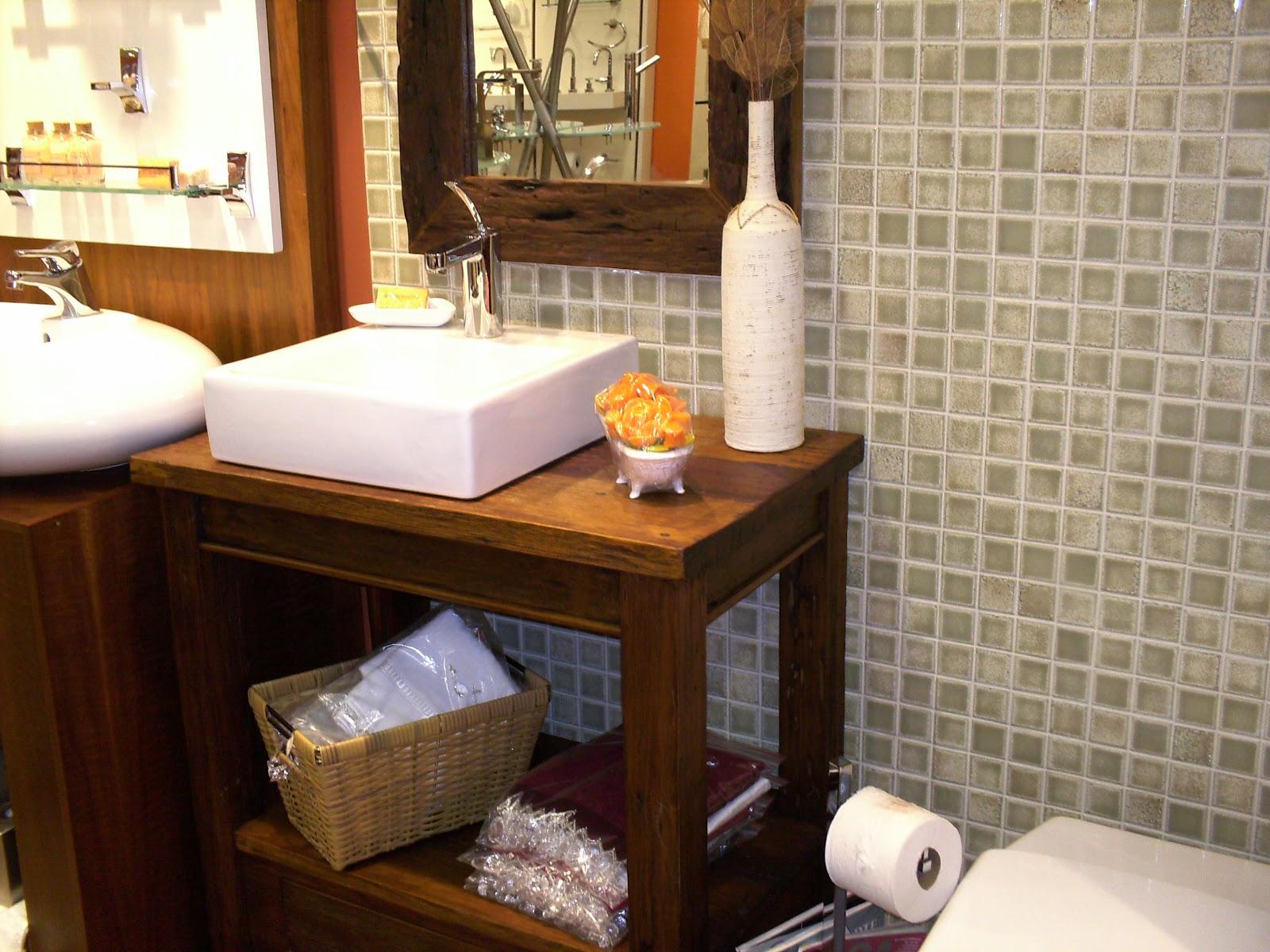 Casa Madeira de Demolição – Papos de Amigas #B35018 1600x1200 Balcão Para Banheiro Em Madeira De Demolição
