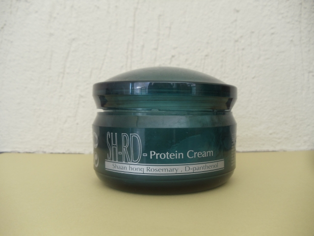 SH RD Protein Cream NPPE