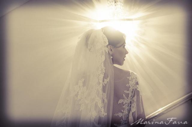 Foto de Casamento por Marina Fava