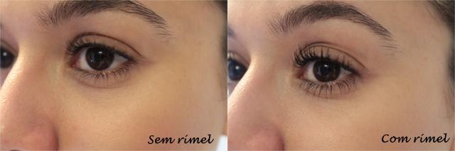Beauty Full Volume_antes e depois
