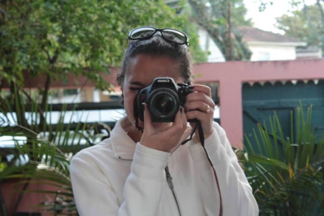 Thaís Fotógrafa