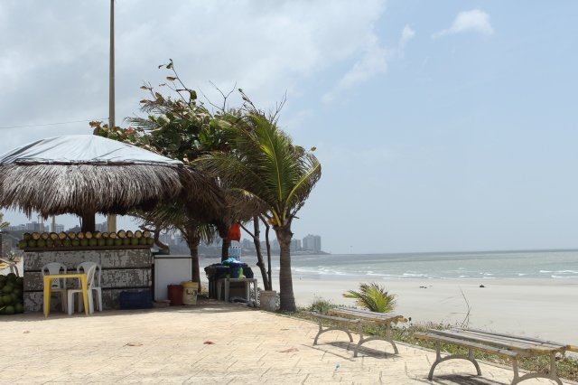 Praia do Calhau_São Luís